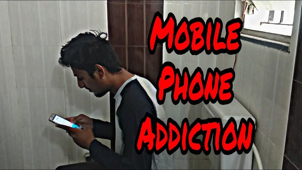 mobile phone addiction Dna: mobile phone addiction takes on a new level spreads like a disease - partii - duration: 6:00 zee news 43,572 views.
