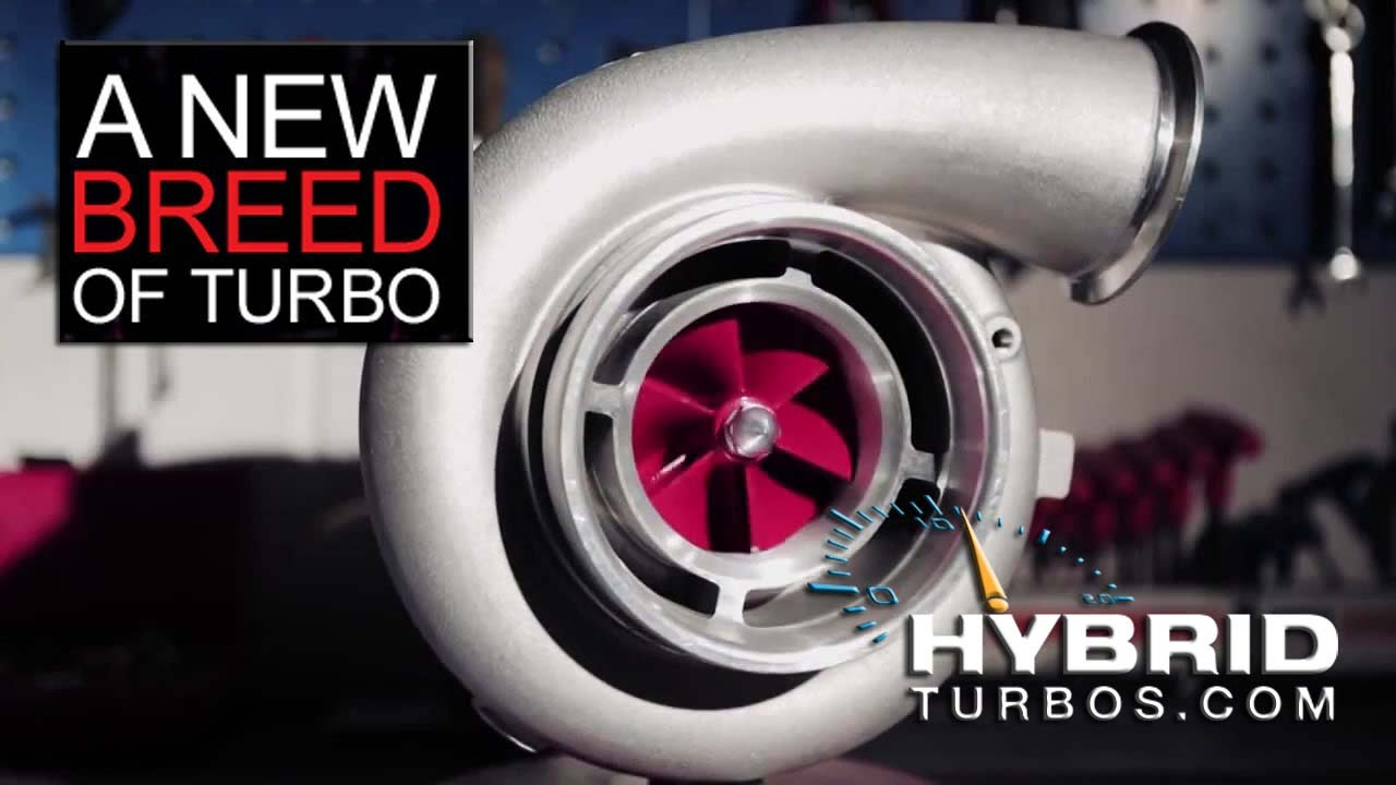 New Breed Of Turbo Hybrid Turbos Hamster Care Sheet Guide How To For Your